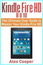 Kindle Fire HD 8 & 10