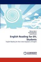 English Reading for Efl Students