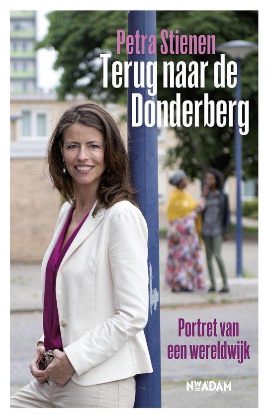 Terug naar de Donderberg - Petra Stienen |