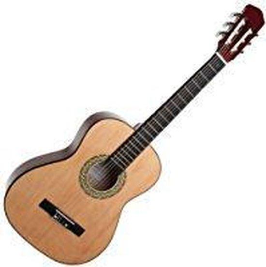 Classic Cantabile Classic Cantabile Acoustic Series AS-851 klassieke gitaar 3/4