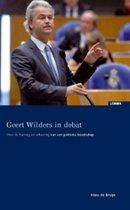 In Debat Met Geert Wilders