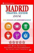 Madrid Travel Guide 2016