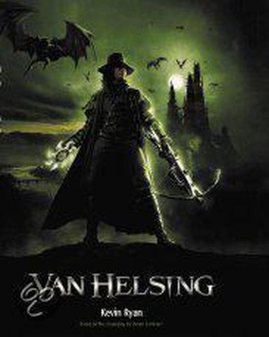 Van Helsing - Kevin Ryan |