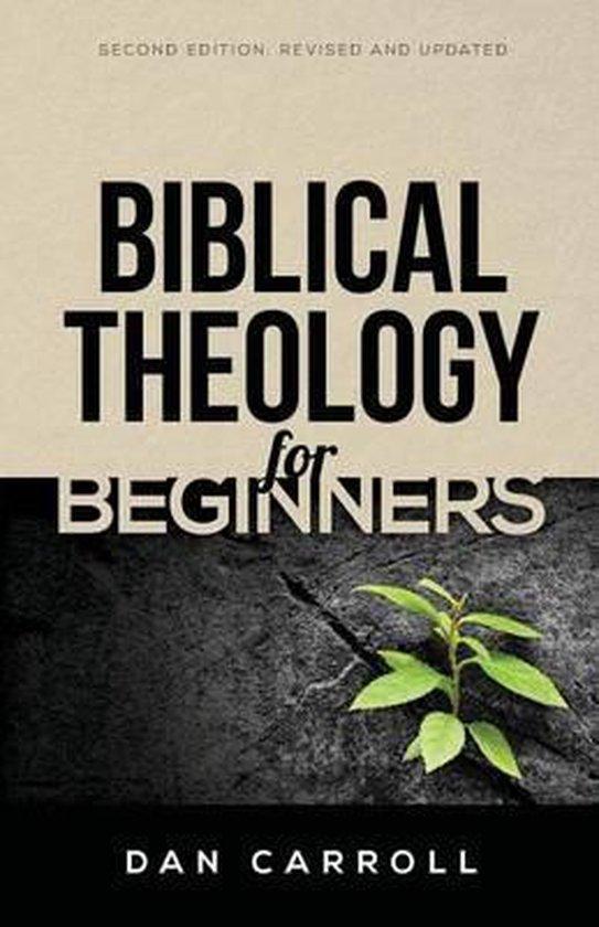 Biblical Theology for Beginners