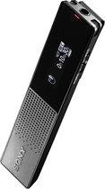 Sony ICD-TX650B - Voicerecorder - Zwart