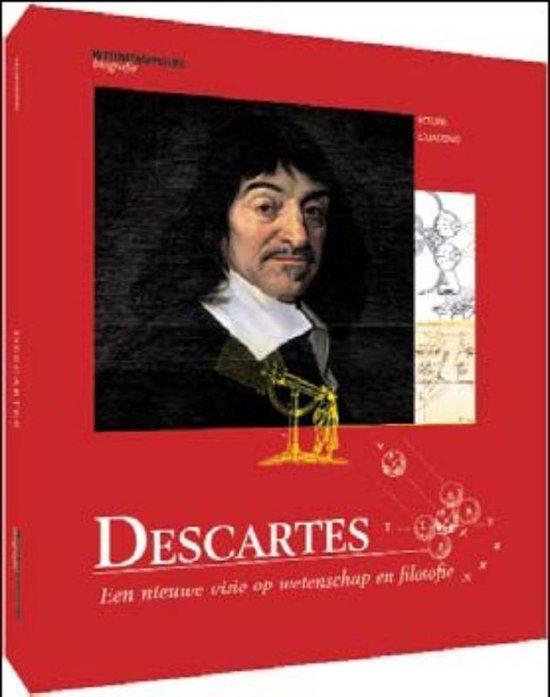 Descartes. Pionier van de moderne wetenschappen - Ettore Lojacono | Fthsonline.com