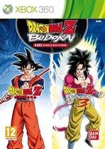 Dragon Ball Z Budokai 1 & 3 HD