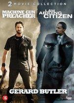 Machine Gun Preacher + Law Abiding Citizen