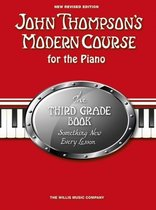 John Thompson's Modern Course Third Grade - Book Only (2012 Edition)