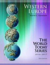 Western Europe 2016-2017