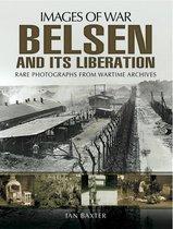 Boek cover Belsen and Its Liberation van Ian Baxter
