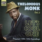 Monk, Thelonious: Let'S Cool O