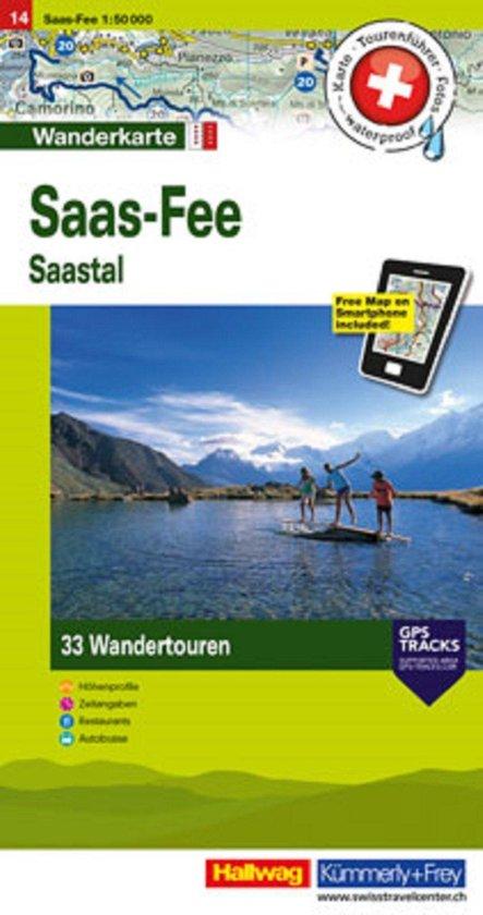 Saas-Fee / Saastal 14
