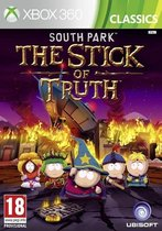 SOUTH PARK THE STICK OF TRUTH CLASSICS PLUS BEN XBOX360