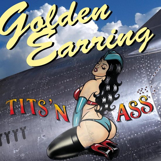 Tits 'n Ass - Golden Earring
