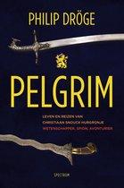 Boek cover Pelgrim van Philip Dröge
