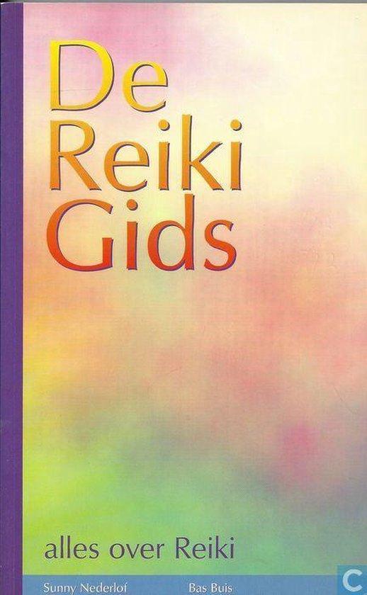 De Reiki Gids - Sunny Nederlof |