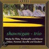 Works For Flute, Cello & Piano