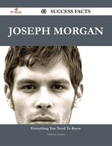 Joseph Morgan 43 Success Facts - Everything you need to know about Joseph Morgan