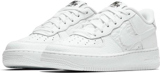 bol.com | Nike Air Force 1 LV8 sneaker Sneakers - Maat 40 ...