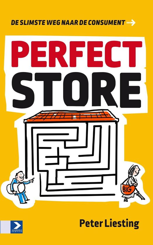 Perfect Store - Peter Liesting |