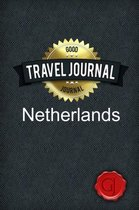 Travel Journal Netherlands