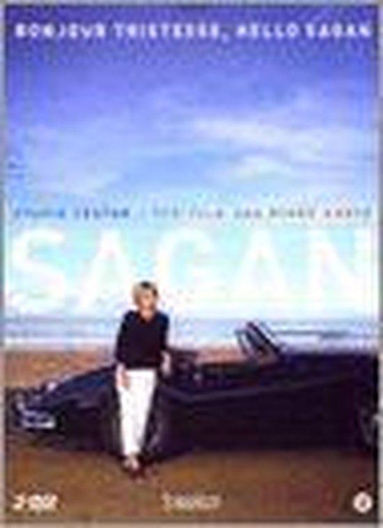 Cover van de film 'Sagan'