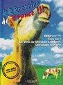 RRRrrrr de France - RRRrrrr !!!,  Tais-Toi, Le Velo de Ghislain Lambert en Decalage Horaire