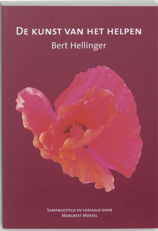 De kunst van het helpen - Bert Hellinger | Fthsonline.com
