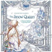 Color the Classics: The Snow Queen