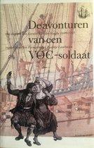 DE AVONTUREN VAN EEN VOC-SOLDAAT