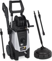 Powerplus POWXG90415 Hogedrukreiniger - 2000 W - 160 bar - 450 l/h