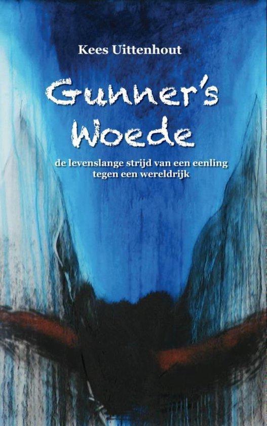 Gunner's woede - Kees Uittenhout |