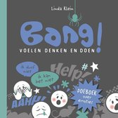 Doeboek over emoties 1 - Bang!