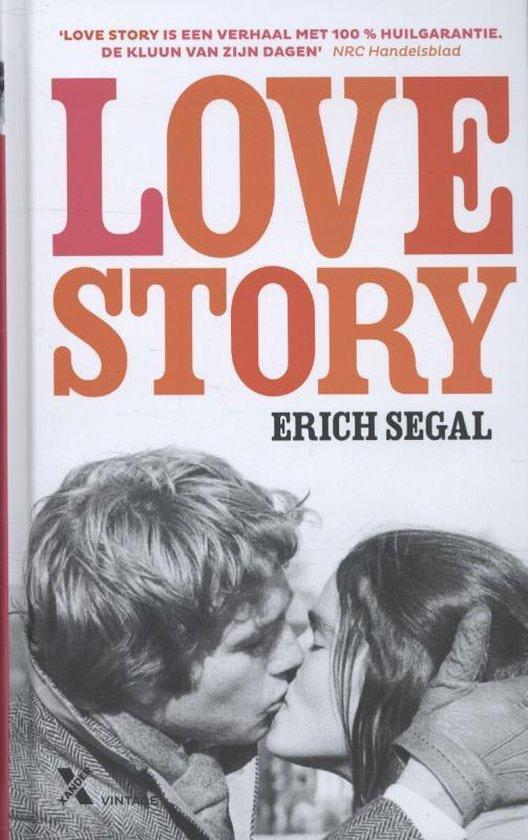 Love story - Erich Segal  