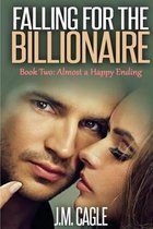 Falling for the Billionaire Book Two