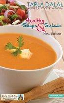 Healthy Soups & Salads