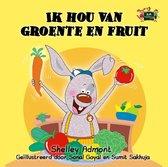 Dutch Bedtime Collection - Ik hou van groente en fruit