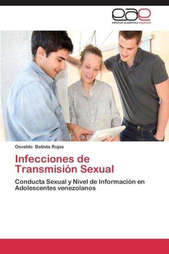 Infecciones de Transmision Sexual