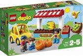 Afbeelding van LEGO DUPLO Boerenmarkt - 10867
