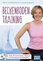 Beckenbodentraining. Audio-CD