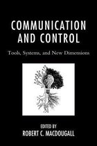 Communication and Control
