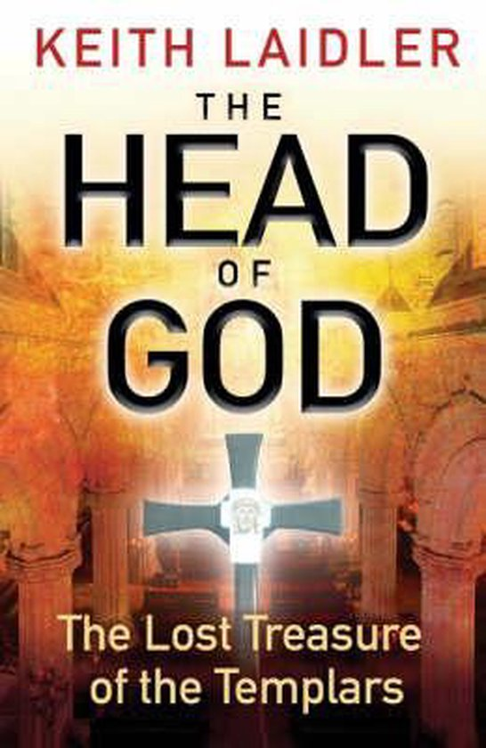 The Head Of God