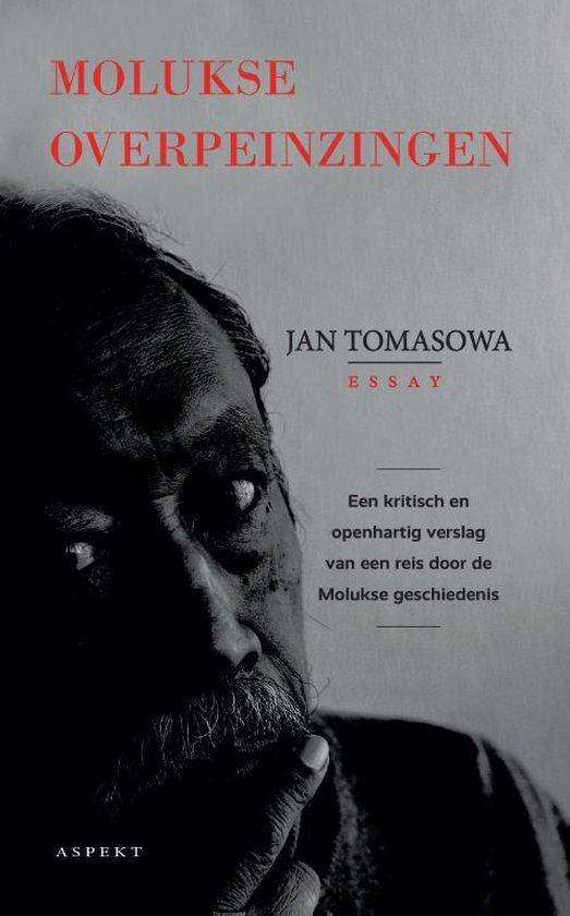 Molukse Overpeinzingen - Jan Tomasowa |