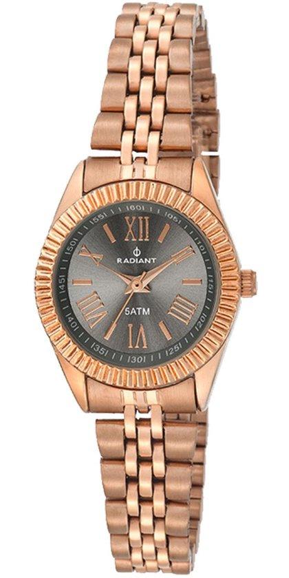 Radiant new jewel RA384205 Vrouwen Quartz horloge