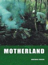 Omslag Motherland