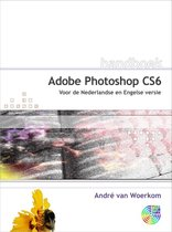 Handboek - Handboek Photoshop CS6