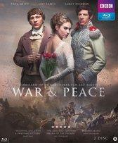 War & Peace (2016) (Blu-ray)