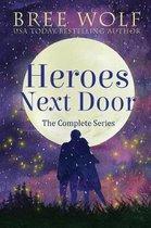 Heroes Next Door Box Set