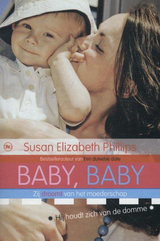 Baby, baby - Susan Phillips |